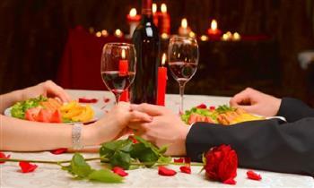 ¡Deliciosa cena romántica frente al mar para 2!