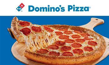 Pizza Grande Favorita a elegir.Recojo o delivery¡En sus 19 sedes,Válida desde el celular!