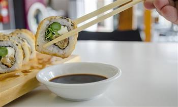 ¡Makis para 2! 3 tablas a elección + 02 bebidas en Mr Sushi. ¡Buenazos!