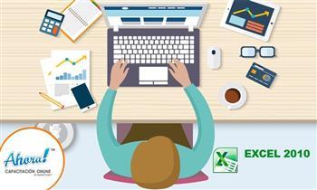 Curso online de Excel con nivel a elegir en 10 lecciones