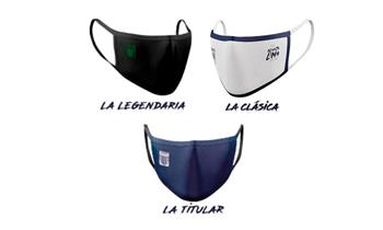 Mascarilla original de alianza lima en color a elegir + delivery incluido