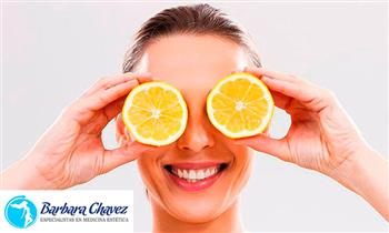 "Vitamina C"" Endovenosa + Plasma Rico en Plaquetas en Centro de Medicina Barbara Chavez"