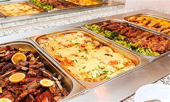 Almuerzo o Cena Buffet criollo - marino para una persona + chicha de lunes a domingo
