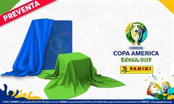 PRE-VENTA (stock limitado): Desde S/ 105 soles por paquetón de la Copa América 2019.