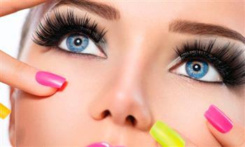 Extensiones de pestañas 3D  pelo a pelo + diseño y pigmentación de cejas Henna