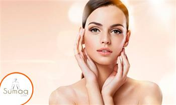 Limpieza facial + peeling de diamantes + extracción de comedones + bloqueador solar y más