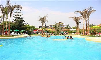 Full day guiado en el Fundo San Vicente para niño o adultos con opción a piscina