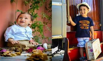 Sesión de fotos en Studio para bebés, niños, pareja, embarazadas y más
