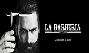 San Miguel: La Barberia Corte de Cabello + Afeitado Profesional