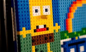 Entrada para LEGO® Fun Fest