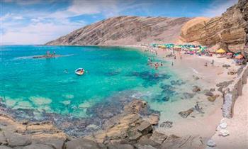 Paracas: Full day de playas de la Reserva Nacional de Paracas y más