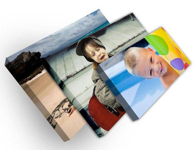 1 2 o 3 cuadros de lienzo canvas con bastidor de madera for Cuadros en bastidor