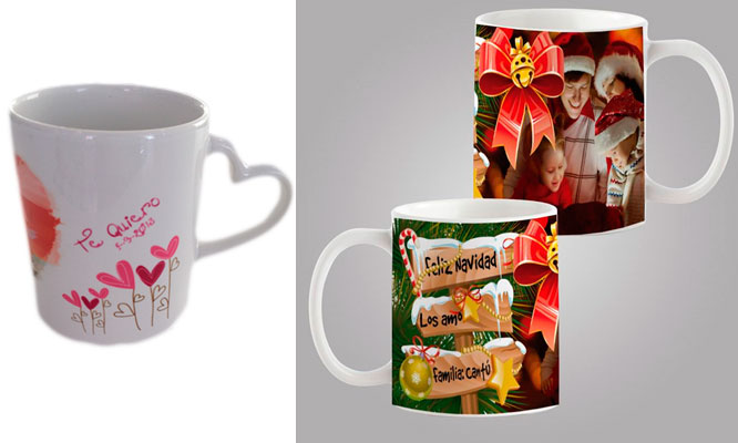 Taza personalizadas en variedad de modelos san borja for Modelos de tazas