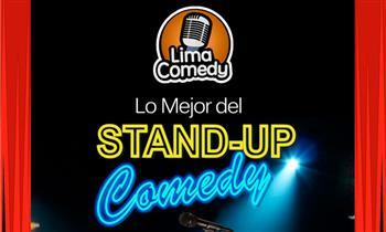 2 entradas para el show: Lima Comedy