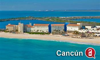 4 o 7 noches para alojamiento a elegir en el Hotel Club Regina Cancún y más