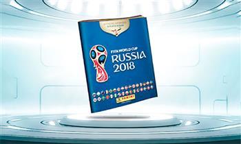 Álbum oficial del Mundial Rusia 2018.Recojo desde el 22/03.