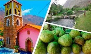 Semana Santa: Full day Callahuanca y la ruta de Chirimoya
