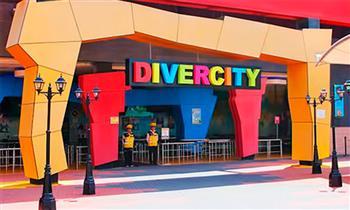 ¡Disfruta un full day de pura diversión en Divercity!