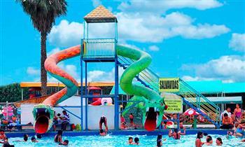 Full day campestre para dos o cuatro, almuerzo, piscina y más