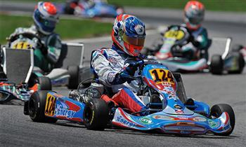 Para 2: ¡Fórmula Kart Perú, pura adrenalina para todas las edades!