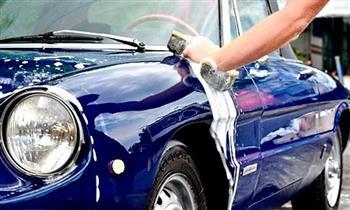 Lavado de salón premium para auto o camioneta