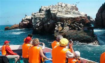 3D/2N para dos en Ica con visita a Paracas + aventura en Islas Ballestas