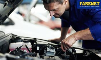 Revisión técnica vehicular obligatoria en Farenet