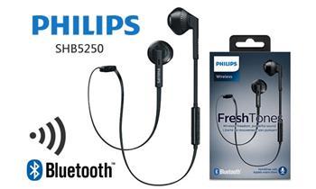 Audífonos inalámbricos Philips® SHB5250