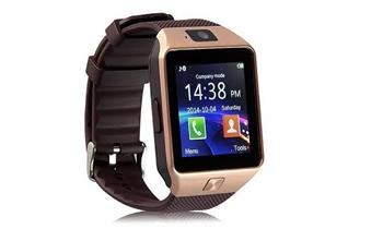 Smartwatch DZ09 para Android, IOS.