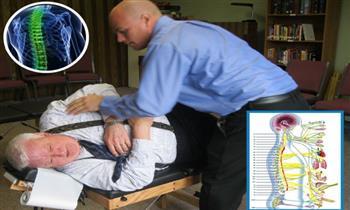 Surco: Consulta + ajuste quiropráctico + evaluación de Rx