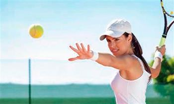 1, 2, 3 ó 6 meses de clases  de tenis en