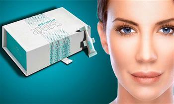 Jesus María: 1, 3, 5 o 10 ampollas de cremas para arrugas con efecto botox Ageless