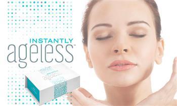 Surco: 5, 10, 20, 30 o 50 sachets crema Ageless  para arrugas con efecto botox