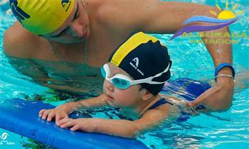 Surco: 12 clases de natación para mamá, bebé, niños y adultos, horario a elegir