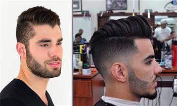 San Miguel: Corte de cabello clásico o urbano y más