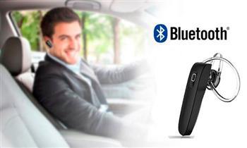 Audífono Handfree Stereo Bluetooth - llamadas y música versión 4.1.