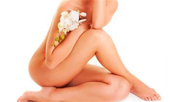 Jesús María: full Bodywax, depilación de cuerpo completo para hombres o mujeres