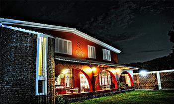 Fin de semana para dos en Ica: 1 o 2 noches + desayunos Hotel Casa Sur