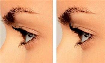 Jesus María: Planchado de cejas y rizado de pestañas + planchado de cejas y más