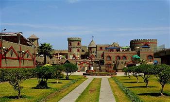 Full day Chancay y Aucallama con trasnporte + visita al Castillo y más