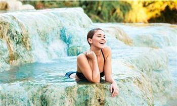 Full day Churín - piscigranja - baños termales y más