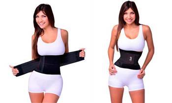 Cinturilla modeladora