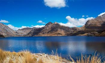 Full Day: Canta + Obrajillo + Cordillera de la Viuda y más