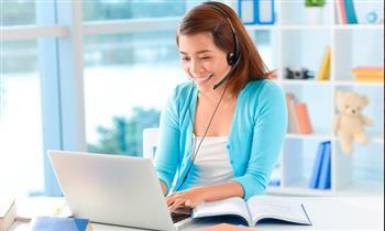 Online: Curso de inglés en 4 niveles con acceso de 6 o 12 meses + certificados por nivel