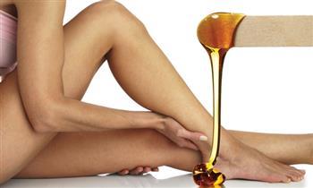 Jesús María: Depilación con cera de miel en piernas + linea de bikini o brasilera y más