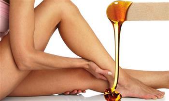 Jesús María: depilación con cera de miel Gigi en piernas + axilas + cejas y bozo.