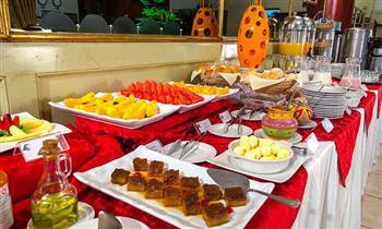 Miraflores: Desayuno buffet para una persona