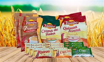 Delivery: Pack con 24 productos naturales: harinas y  galletas de Tambo Grande