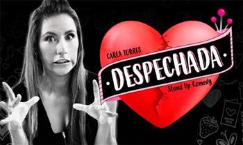 """Miraflores: 2x1 entradas para el Stand Up comedy """"Despechada"""""""