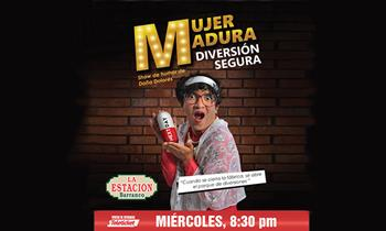 2 entradas para el show de Humor